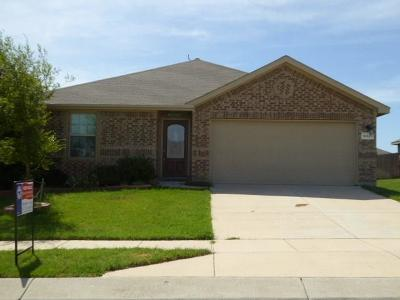 Single Family Home For Sale: 12421 Worthington Lane