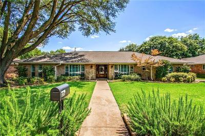 Dallas Single Family Home For Sale: 4348 Royal Ridge Drive