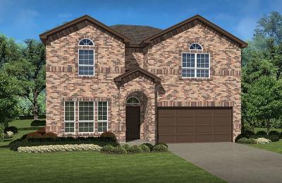 Single Family Home For Sale: 11349 Golden Ridge Lane