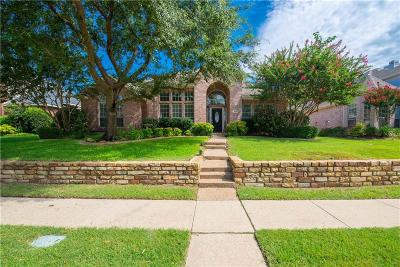 Plano Single Family Home For Sale: 4633 Home Place