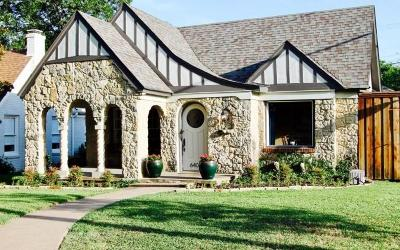 Country Club Estates Single Family Home For Sale: 6400 Lakeshore Drive