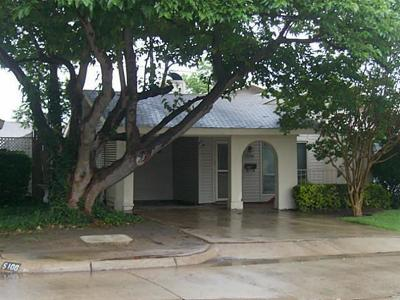 Garland Rental For Rent: 5108 Palo Alto Drive
