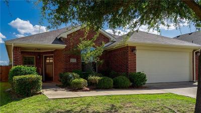 Single Family Home For Sale: 4407 Coldbrook Lane