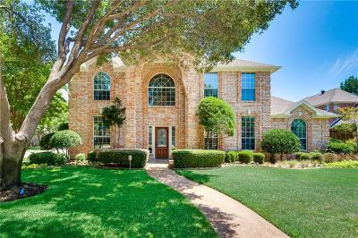 Coppell Single Family Home For Sale: 144 Sand Point Court