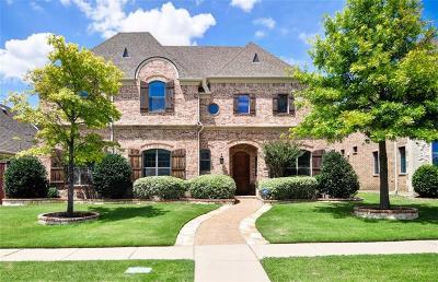 Plano Single Family Home For Sale: 4505 Ethridge Drive