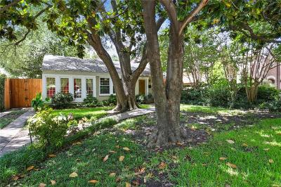 Linwood Place Single Family Home For Sale: 4651 Elsby Avenue