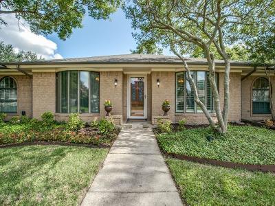 Plano Single Family Home For Sale: 2616 Cedar Elm Lane