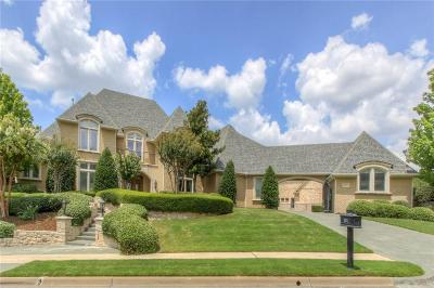 Frisco Single Family Home For Sale: 5371 Lago Vista Lane