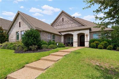 Keller Single Family Home For Sale: 1312 Blue Ridge Road