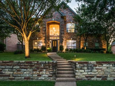 Plano Single Family Home For Sale: 8609 Clear Sky Drive