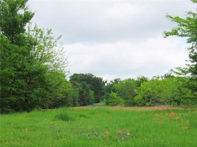 Terrell, Poetry Commercial Lots & Land For Sale: 00 Rose Hill