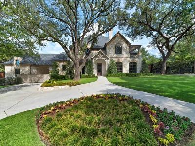 Tarrant County Single Family Home For Sale: 701 Alta Drive