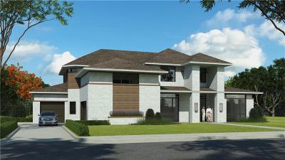 Dallas Single Family Home For Sale: 5515 Williamstown Road