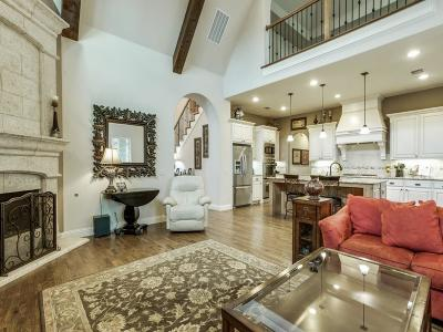 Frisco Single Family Home For Sale: 7535 Shackelford Drive