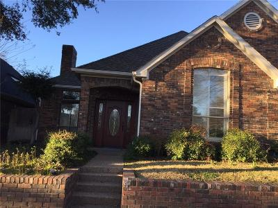 Old Shepard Place #2 3 & 4, Old Shepard Place 05 Single Family Home For Sale: 5129 W Plano Parkway