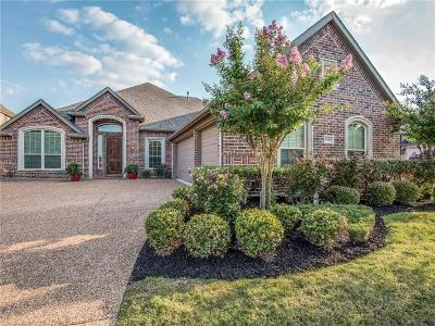 Mckinney Single Family Home For Sale: 5405 Bentrose Drive