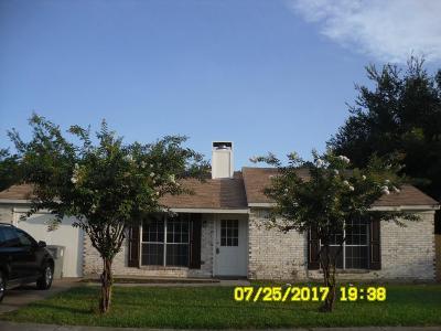 Dallas Single Family Home For Sale: 6708 Umphress Road
