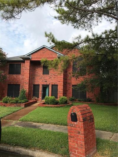 Mesquite Single Family Home For Sale: 2400 Boardwalk Drive