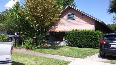 Dallas Single Family Home For Sale: 322 S Brighton