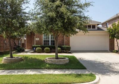 Lake Dallas Single Family Home For Sale: 492 Liberty Way