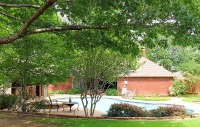 Colleyville Single Family Home For Sale: 5602 Poplar Court W