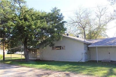 Wills Point Single Family Home For Sale: 635 Vz County Road 3829
