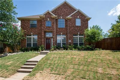 Plano Single Family Home For Sale: 1464 Ridge Meadow Drive
