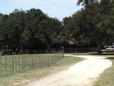 Somervell County Single Family Home For Sale: 5607b E Highway 67