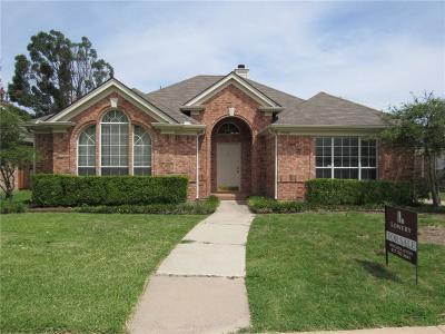 Frisco Single Family Home For Sale: 7006 Inglenook Drive