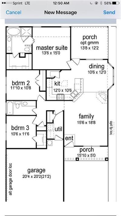 Dallas Single Family Home For Sale: 2235 Moffatt Avenue
