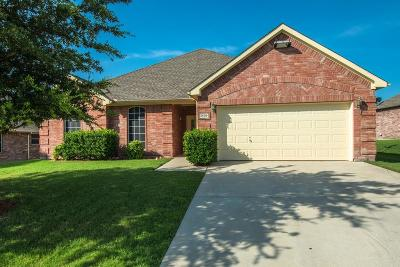 Single Family Home For Sale: 1409 Dun Horse Drive