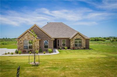 Godley Single Family Home For Sale: 9801 Wildcat Ridge