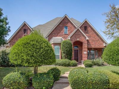 Murphy Single Family Home Active Option Contract: 309 Shady Oaks Drive