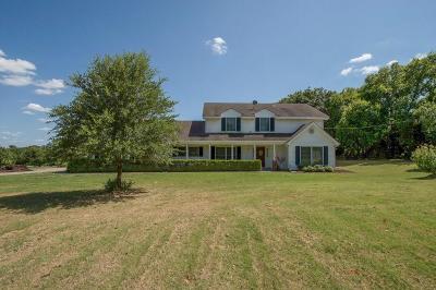 Ovilla Single Family Home For Sale: 624 E Highland Road