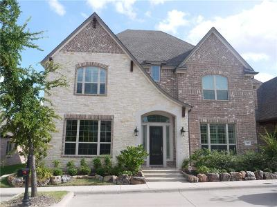Allen  Residential Lease For Lease: 1387 Francie Way
