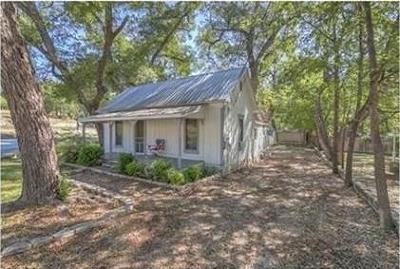 Somervell County Single Family Home For Sale: 602 NE Barnard