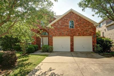 Keller Single Family Home For Sale: 2020 Old York Drive