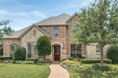 Frisco Single Family Home For Sale: 6117 Rachel Drive