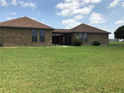 Kaufman Single Family Home For Sale: 8996 County Road 4116