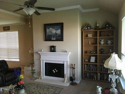 Fort Worth TX Single Family Home For Sale: $264,900