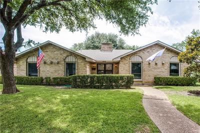 Single Family Home For Sale: 7830 La Sobrina Drive
