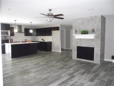 Single Family Home Active Contingent: 7617 La Verdura Drive