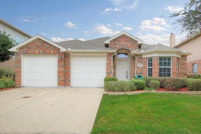 Rockwall, Fate, Heath, Mclendon Chisholm Single Family Home For Sale: 414 Hickory Lane