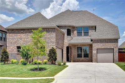 Grand Prairie Single Family Home For Sale: 6871 Ensenada