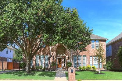 Keller Single Family Home For Sale: 232 Bear Hollow