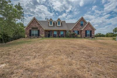 Lipan Single Family Home For Sale: 142 Lakeside Drive