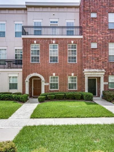 Addison Condo For Sale: 15820 Breedlove Place #140