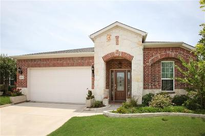 Frisco Single Family Home For Sale: 2485 Oyster Bay Drive