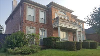 Plano Single Family Home For Sale: 4404 Maize Drive