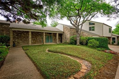 Forest Creek Single Family Home For Sale: 11626 High Forest Drive